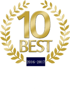 2016 10 Best Client Satisfaction